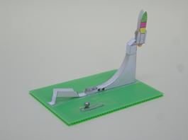 ガウスロケット