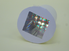 LED万華鏡